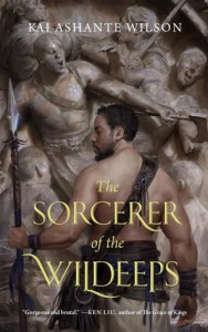 Sorcerer of the Wildeeps by Kai Ashante Wilson