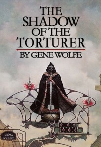 Shadow of the Torturer (Book of the New Sun) by Gene Wolfe