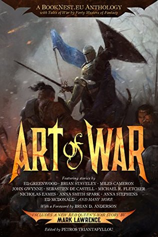 Art of War (Anthology)
