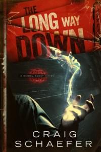 Long Way Down (Daniel Faust) by Craig Schaefer