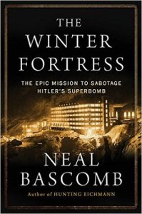 The Winter Fortress by Neil Bascomb