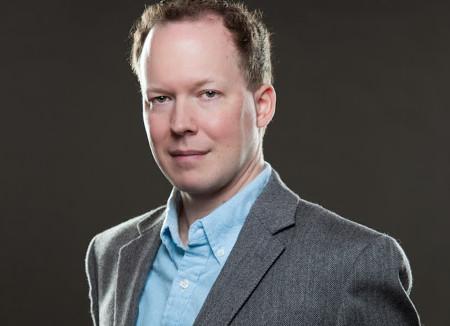 Craig Schaefer (Feature)