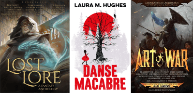 Books by Laura M. Hughes