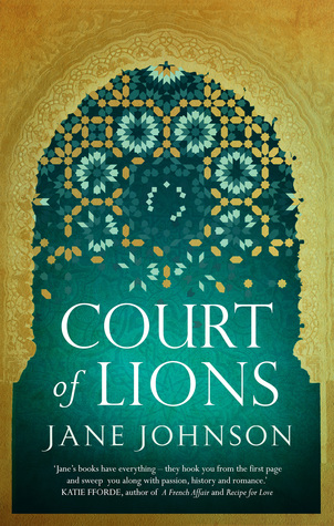 Johnson - Court of Lions