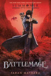 Battlemage (Summoner) by Taran Matharu