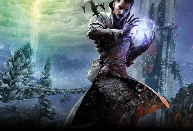 Dorian Pavus (Dragon Age: Inquisition)