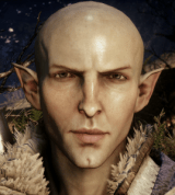 Solas (Dragon Age: Inquisition)