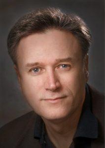 Michael J. Sullivan Author Photo