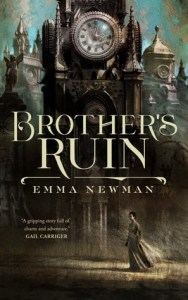 Brother's Ruin (Industrial Magic) by Emma Newman