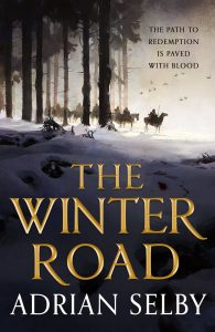The Winter Road by Adrian Selby