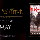 Kings of the Wyld by Nicholas Eames (Hive Reads)