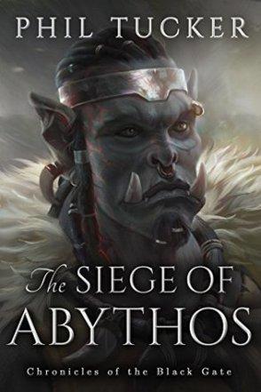 Tucker - Siege of Abythos