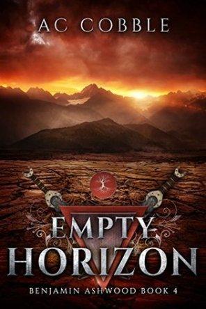 Cobble - Empty Horizon