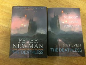 If You Like Peter Newman Books, You'll Love…