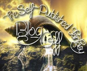 The Self-Published Fantasy Blog-Off