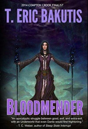 Bakutis - Bloodmender