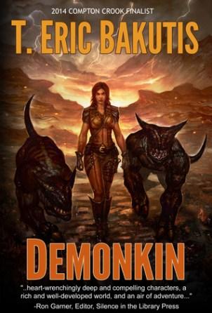 Bakutis - Demonkin