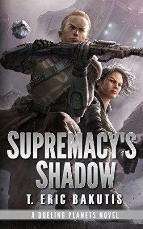 Bakutis - Supremacy's Shadow