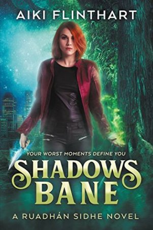 Flinthart - Shadow's Bane