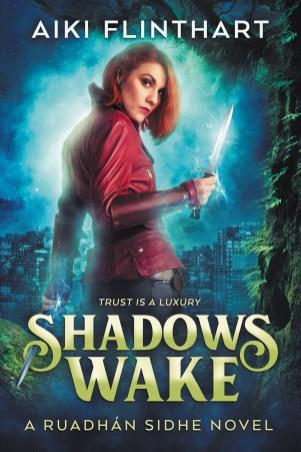 Flinthart - Shadow's Wake
