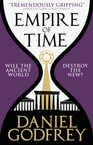 Godfrey - Empire of Time