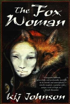 Johnson - The Fox Woman