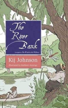 Johnson - The River Bank