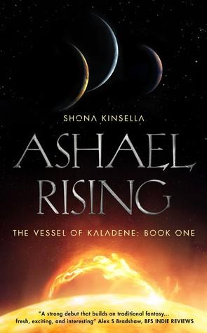 Kinsella - Ashael Rising