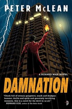 McLean - Damnation