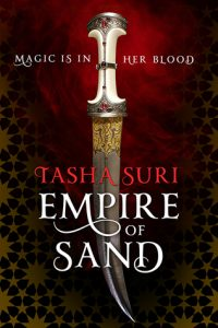 Empire of Sand (Books of Ambha) by Tasha Suri