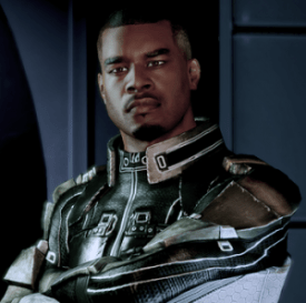 jacob taylor mass effect