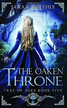 Roethle - The Oaken Throne