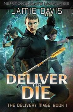 Davis - Deliver or Die