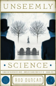 Duncan - Unseemly Science