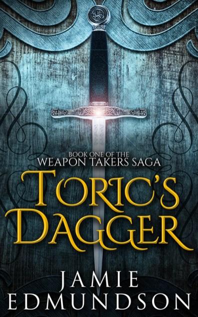Edmundson - Toric's Dagger