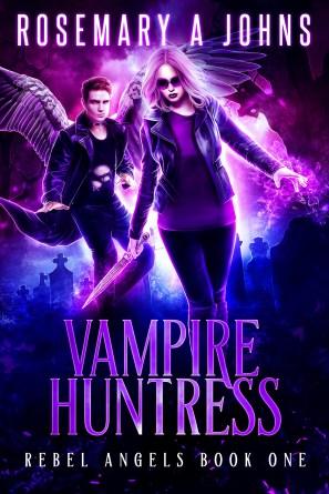 Johns - Vampire Huntress