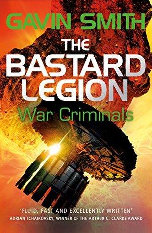 Smith - Bastard Legion 3