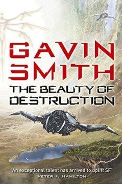 Smith - Beauty of Destruction
