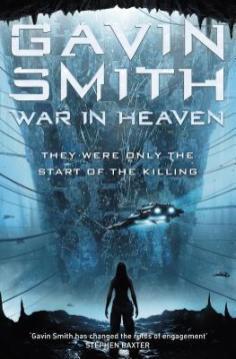Smith - War in Heaven
