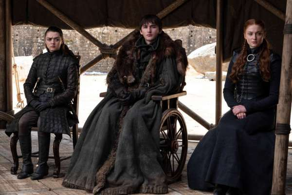 King Bran the Broken