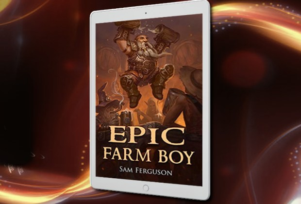 Epic Farm Boy (Fantasy Hive Featured Image)