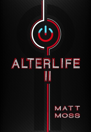 Alterlife 2 by Matt Moss