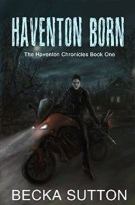 Haventon Born by Becka Sutton