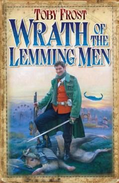 Frost - Wrath of the Lemming Men