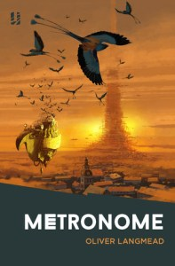 Metronome by Oliver Langmead