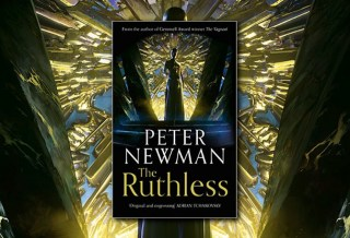 The Ruthless (Deathless) by Peter Newman