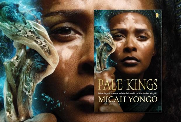 Pale Kings by Micah Yongo