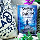 The Sword of Kaigen by M.L. Wang