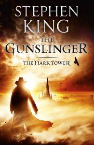 The Gunslinger (Dark Tower) by Stephen King