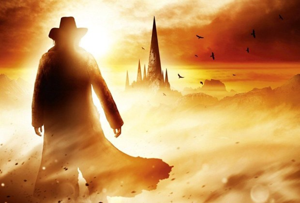 The Gunslinger (Dark Tower) by Stephen King, 'the American Tolkien'